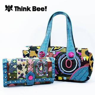 シンクビー(Think Bee!)のぷるごま様、専用です♪(ボストンバッグ)