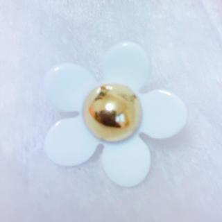 ウィゴー(WEGO)のお花 ❁ イヤリング(イヤリング)