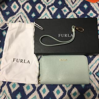 フルラ(Furla)のスマホ ウォレット  携帯ケース(モバイルケース/カバー)