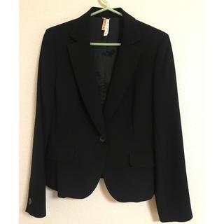 アールユー(RU)のブラックフォーマル(パンツスーツ) 再値下げします(礼服/喪服)