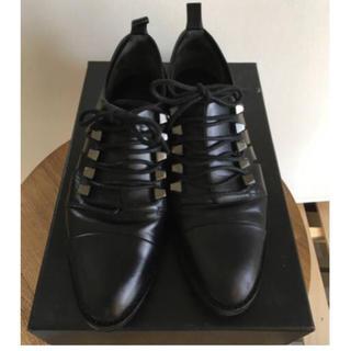 アレキサンダーワン(Alexander Wang)のアレキサンダーワンのシューズ(ローファー/革靴)