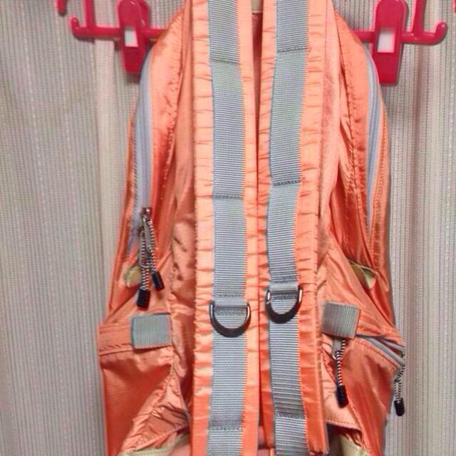 nitca(ニトカ)のnitca リュック レディースのバッグ(リュック/バックパック)の商品写真
