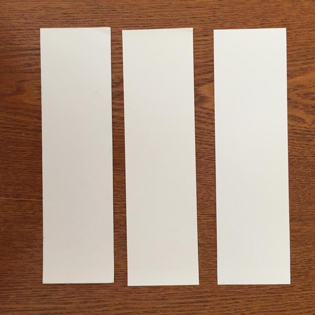 Supreme(シュプリーム)のシュプリーム ステッカー3枚 エンタメ/ホビーのコレクション(ノベルティグッズ)の商品写真