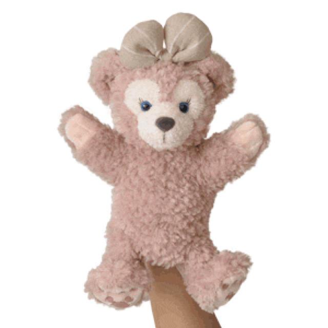 Disney(ディズニー)のぬいぐるみ(パペット) エンタメ/ホビーのおもちゃ/ぬいぐるみ(ぬいぐるみ)の商品写真
