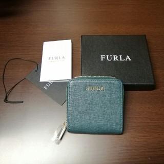 4a4738a3b622 フルラ(Furla)のRei様専用 【新品】FURLA コインケース ダークグリーン
