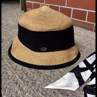 フォクシー(FOXEY)のゆう様専用未使用 フォクシーの美しく帽子(その他)