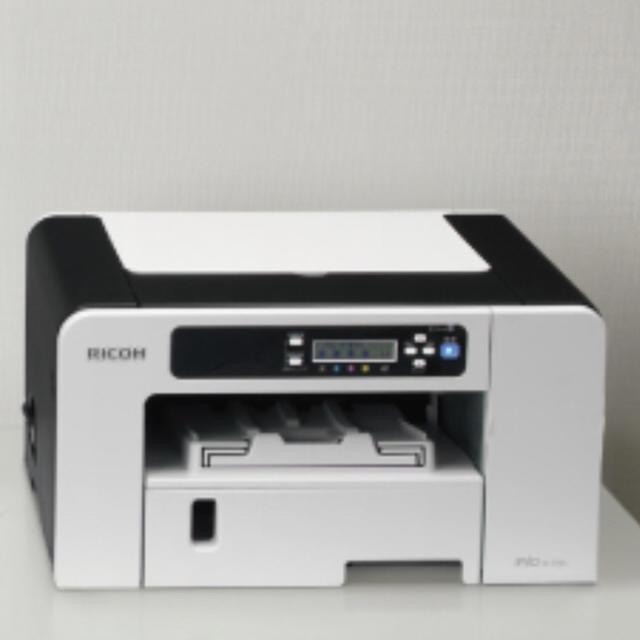 RICOH(リコー)の[新品未開封]プリンター リコー SG2010L スマホ/家電/カメラのPC/タブレット(PC周辺機器)の商品写真