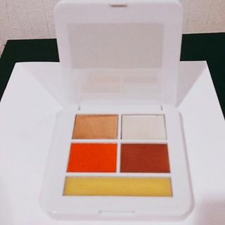 willow様専用♪rms beauty カラーパレット モッドコレクション(フェイスカラー)