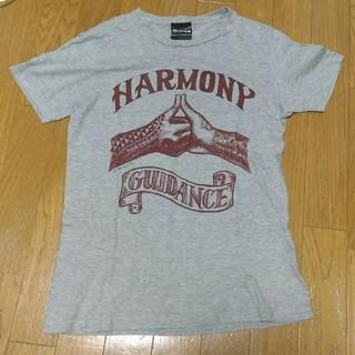 ビームス(BEAMS)のBEAMS グレーTシャツ(Tシャツ/カットソー(半袖/袖なし))