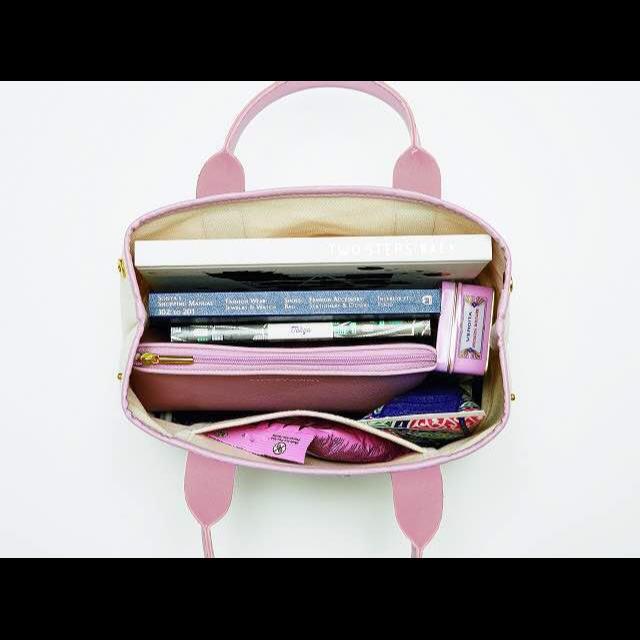 JILLSTUART(ジルスチュアート)の【Sweet 付録】ジルスチュアート ♡ トートバッグ レディースのバッグ(トートバッグ)の商品写真