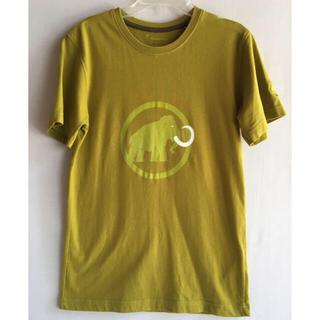マムート(Mammut)の【mana様用】MAMMUT マムート 半袖Tシャツ(登山用品)