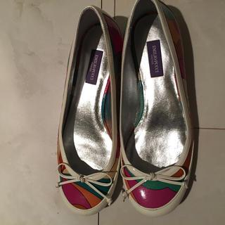 エミリオプッチ(EMILIO PUCCI)のエミリオプッチの靴(バレエシューズ)