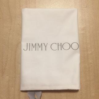 ジミーチュウ(JIMMY CHOO)のジミーチュウ シューズバッグ(その他)