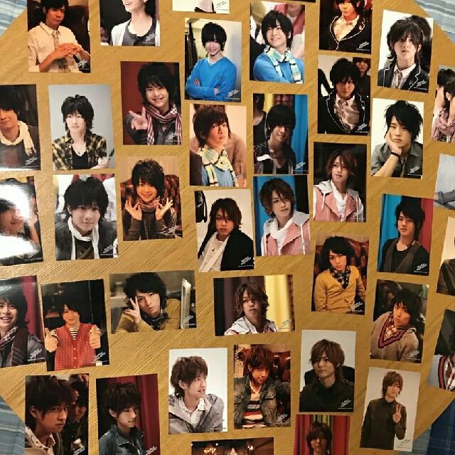 【美品】Hey!Say!JUMP コンサート アルバム 写真& ストラップセット エンタメ/ホビーのタレントグッズ(アイドルグッズ)の商品写真