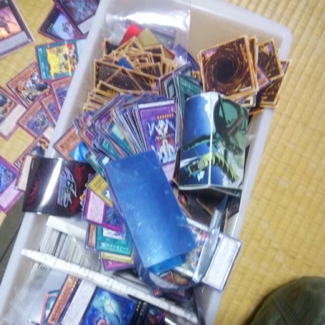 遊戯王引退格安 エンタメ/ホビーのトレーディングカード(Box/デッキ/パック)の商品写真