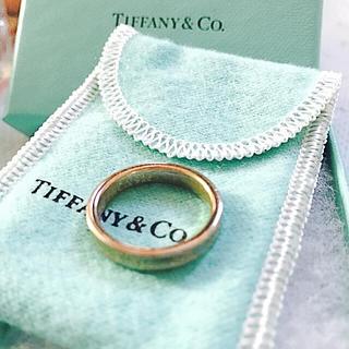 ティファニー(Tiffany & Co.)の本日限定 TIFFANY&CO. リング(リング(指輪))