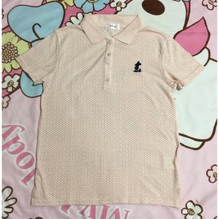 シマムラ(しまむら)のミッキーマウス ポロシャツ(ポロシャツ)