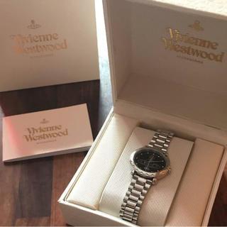 ヴィヴィアンウエストウッド(Vivienne Westwood)のヴィヴィアン時計★vivienne westwood(腕時計)