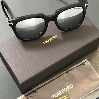 トムフォード(TOM FORD)の【数量限定】トムフォード サングラス ユニセックス  レンズミラー(サングラス/メガネ)