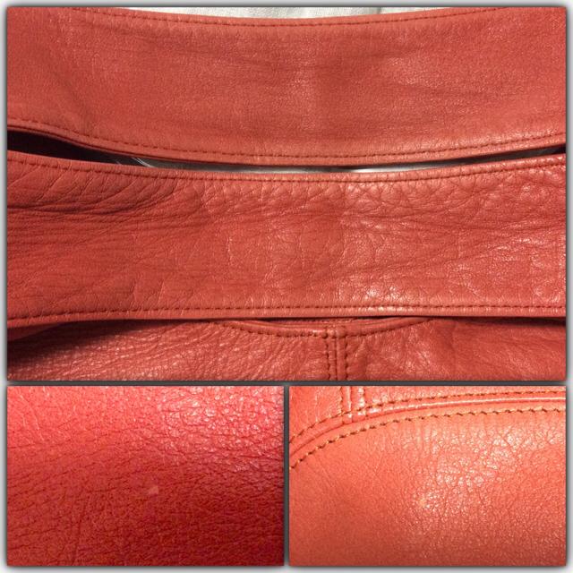 PAPILLONNER(パピヨネ)の【ビナ様専用】パピヨネ ウサギバッグ レディースのバッグ(トートバッグ)の商品写真