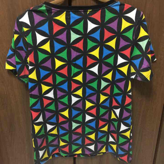 JOYRICH(ジョイリッチ)のJOYRICH × GIZA コラボTシャツ メンズのトップス(Tシャツ/カットソー(半袖/袖なし))の商品写真
