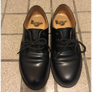 ドクターマーチン(Dr.Martens)の【Dr.Martens】☆まる子様専用☆レディース人気の3ホール!(ローファー/革靴)