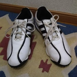 アディダス(adidas)の★adidas★ゴルフシューズ(シューズ)