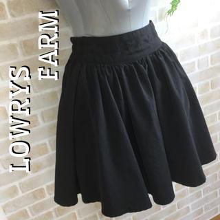 ローリーズファーム(LOWRYS FARM)のローリーズファーム・レディースフレアスカート(ミニスカート)