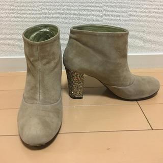 ユナイテッドアローズ(UNITED ARROWS)の☆再々値下げ☆ユナイテッドアローズのショートブーツ(ブーツ)
