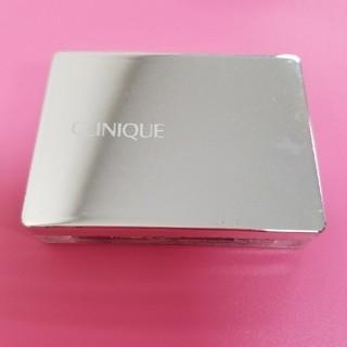 クリニーク(CLINIQUE)の廃盤色 クリニーク アイシャドウ スーパー シマー ゴールド ラッシュ(アイシャドウ)
