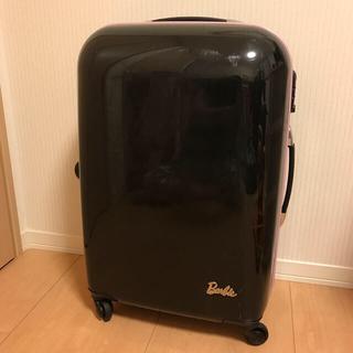 バービー(Barbie)の【早い者勝ち‼︎】バービー キャリーバッグ♡(スーツケース/キャリーバッグ)