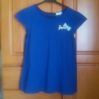 サンカンシオン(3can4on)のキッズ*カットソー  140サイズ(Tシャツ/カットソー)
