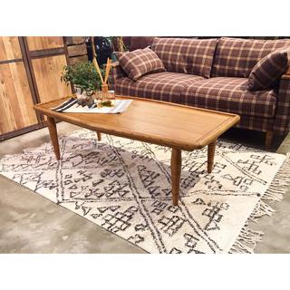 ジャーナルスタンダード(JOURNAL STANDARD)の【nya nyan様】journal standard Furniture(ラグ)