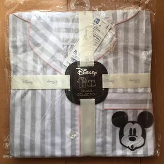 ジーユー(GU)のGU パジャマ 半袖短パン ミッキー XL(パジャマ)