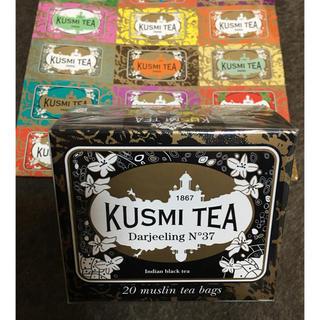 パリ直輸入‼️KUSMI TEA(茶)