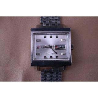 ラドー(RADO)の☆再再値下げしました☆ラドーマンハッタン 稼働品Used☆(腕時計(アナログ))
