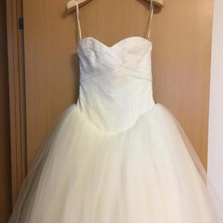 ヴェラウォン(Vera Wang)のヴェラウォンバレリーナ (ウェディングドレス)