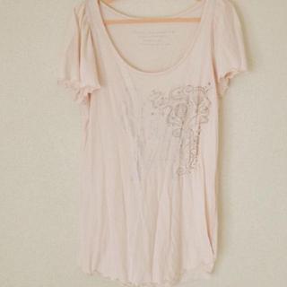 ミスティウーマン(mysty woman)のmysty woman♡ロンT(Tシャツ(半袖/袖なし))