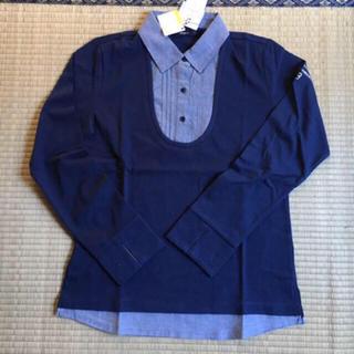 ニジュウサンク(23区)の【新品】23区 ロンT(Tシャツ(長袖/七分))