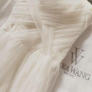 ヴェラウォン(Vera Wang)の【ちい様 専用】vera wang Delaney ヴェラウォンデラニー (ウェディングドレス)