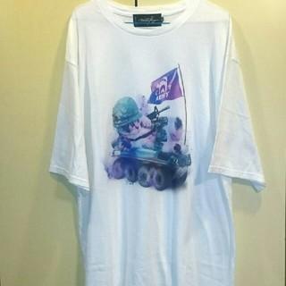 ミルクボーイ(MILKBOY)のミルクボーイ CAT TANK Tee(Tシャツ(半袖/袖なし))