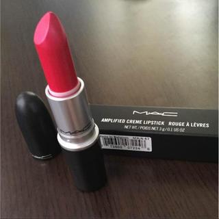 mac ファッションピンク 口紅