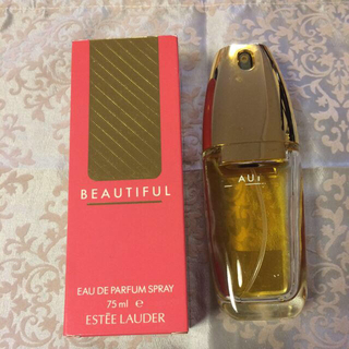 エスティローダー(Estee Lauder)のESTÉE LAUDER🎀(香水(女性用))