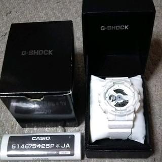 ジーショック(G-SHOCK)のKAN様専用です。G-SHOCK 5146/542P GA-110BC(腕時計(アナログ))