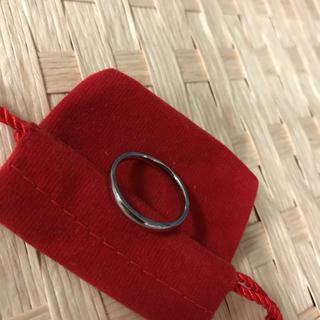 シンプル リング(リング(指輪))
