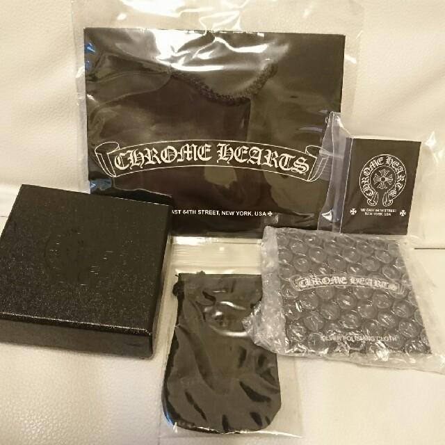 Chrome Hearts(クロムハーツ)のクロムハーツ メンズのアクセサリー(その他)の商品写真