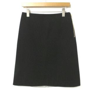 マディソンブルー(MADISONBLUE)のマディソンブルー 01(ひざ丈スカート)