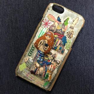 タマオ(tamao)のtamao iPhone ケース iPhone6 iPhone6s(iPhoneケース)