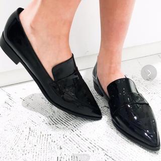 ドゥーズィエムクラス(DEUXIEME CLASSE)のy☆u様 ピエールルッチ 36 ローファー(ローファー/革靴)