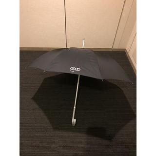 アウディ(AUDI)のアウディ 傘(車外アクセサリ)
